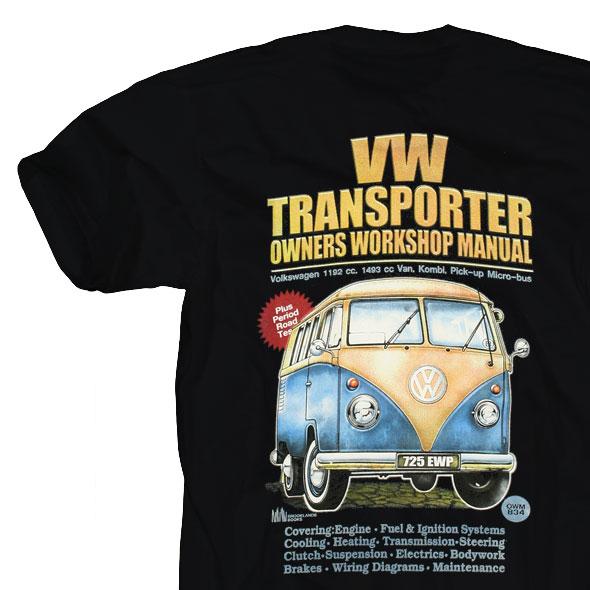 vw bus t shirt volkswagen t1 t2 t3 classic gr l ebay. Black Bedroom Furniture Sets. Home Design Ideas
